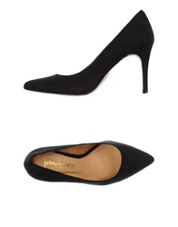 Prima Donna Primadonna Pumps Black