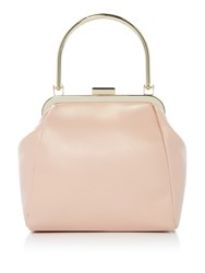 Therapy Ami Occasion Frame Bag Nude