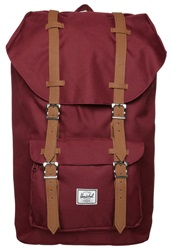 Herschel Little America Rucksack Windsor Wine Bordeaux