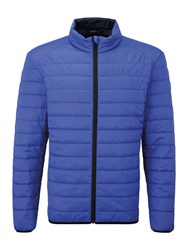 Henri Lloyd Men's Explorer Lightweight Down Jacket Blue