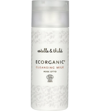 Estelle And Thild Rose Otto Advanced Age Prevent Cleansing Milk 150Ml
