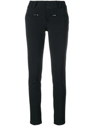 Perfect Moment Aurora Skinny Pants Black