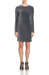 1.State Women's Long Sleeve Body Con Dress