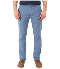 Joe's Jeans Canvas Color Trousers In Aero Blue Aero Blue Men's Casual Pants