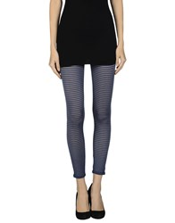 5Preview Trousers Leggings Women Dark Blue