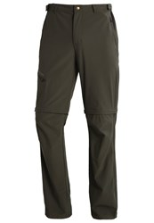 Vaude Farley Trousers Olive