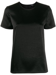 Theory Textured T Shirt 60