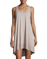 W By Wilt Scoop Neck Sleeveless Tank Dress Elephant