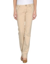 Brema Casual Pants Beige