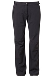 Vaude Farley Ii Trousers Black