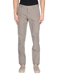 Altea Casual Pants Dove Grey