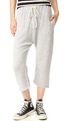 R 13 Field Sweatpants Heather Grey