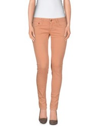 Reign Casual Pants Skin Color