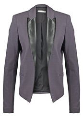 Supertrash Blazer Granite Grey