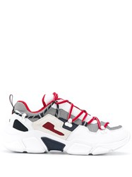 Tommy Hilfiger Colour Block Sneakers 60