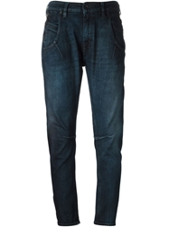 Diesel Black Gold 'Type 147' Jeans Blue