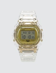 G Shock Dw5735d 35Th Anniversary Glacier Gold