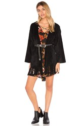 Velvet By Graham And Spencer Monita Blazer Black