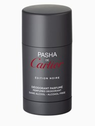 Cartier Pasha De Edition Noire Deodorant No Color