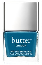 Butter London 'Patent Shine 10X' Nail Lacquer Chat Up
