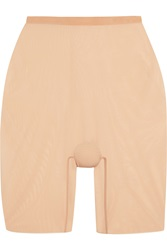 Wolford Stretch Tulle Shorts