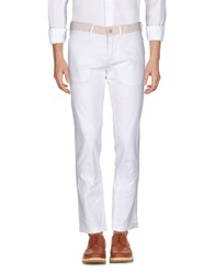 Coast Weber And Ahaus Casual Pants White