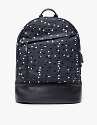 Want Les Essentiels Kastrup In Navy Double Dot