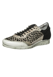 Mjus Frex Trainers Oro Sasso Sabbia Ner Gold