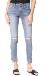 James Jeans Twiggy Ankle Stepped Heritage
