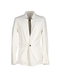 Isabel Benenato Suits And Jackets Blazers Men