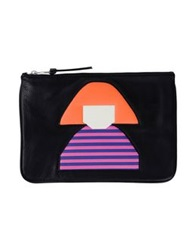 Sonia Rykiel Handbags Black