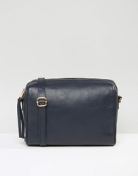 Urbancode Smart Cross Body Bag Ny1 Navy 1