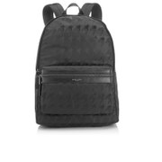 Michael Kors Men's Kent Backpack Black