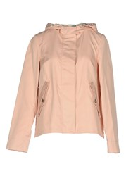 At.P. Co At.P.Co Jackets Pink