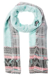 Pepe Jeans Iron Scarf Coral Multicoloured