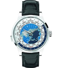 Montblanc 112308 Heritage Spirit Stainless Steel Watch Blue