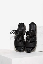 Coconuts By Matisse Maxwell Vegan Leather Flatform