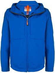 Parajumpers Zip Up Hooded Jacket 60