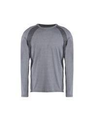 Casall T Shirts Grey