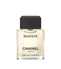 Chanel Egoiste Eau De Toilette 50Ml Male