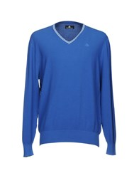 Armata Di Mare Sweaters Bright Blue