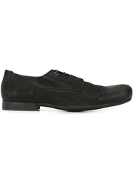 Paul And Joe 'Belair' Oxford Shoes Black