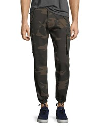 Ovadia And Sons Dawn Camouflage Utility Pants
