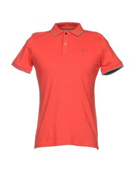 Jaggy Topwear Polo Shirts