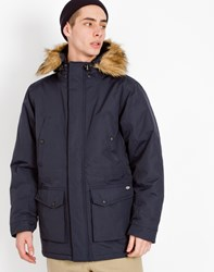 Dickies Curtis Jacket Navy