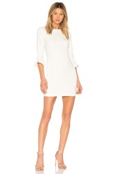 Likely Bedford Dress Ivory
