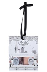 Ciate Ciate 'Taupe' Paint Pot Duo To Go Limited Edition