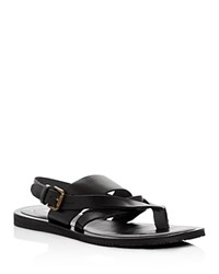 Kenneth Cole Reel Ist Slingback Sandals Black