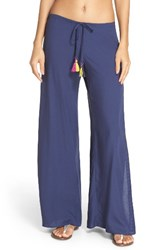 Becca Women's Scenic Route Cover Up Pants