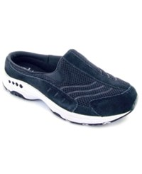 Easy Spirit Traveltime Sneakers Women's Shoes Navy